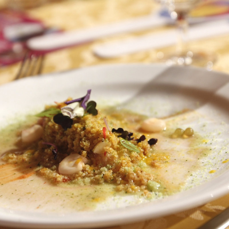 Cous Cous Fest Perù - Gluten Free Travel and Living