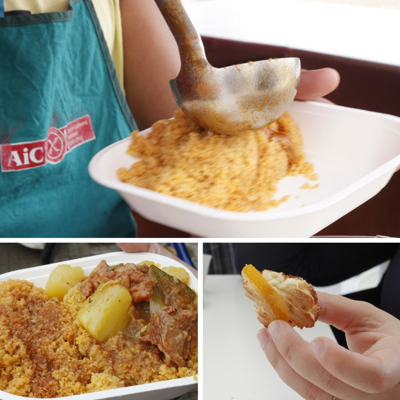 Cous Cous Fest - Gluten Free Travel and Living