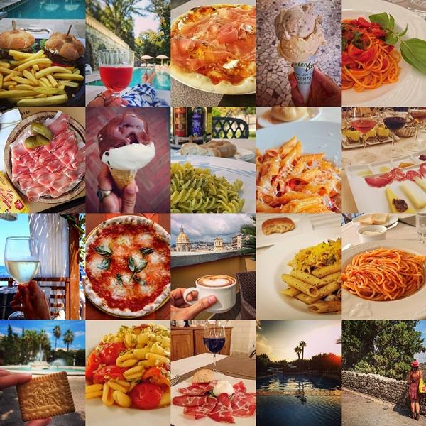 Marilia e Gluten Free Summer - Gluten Free Summer and Living