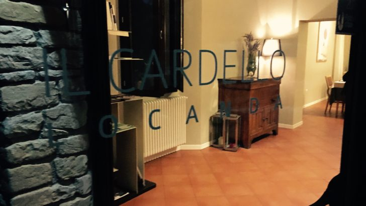 """Romagna senza glutine: la Locanda """"Il Cardello"""""""