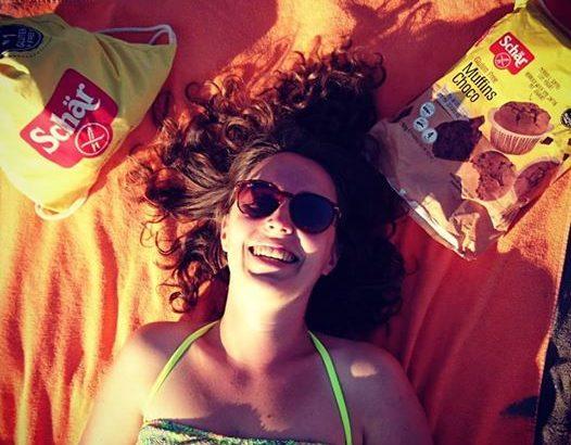 Gluten Free Summer: l'ultima intervista a Marta Belli