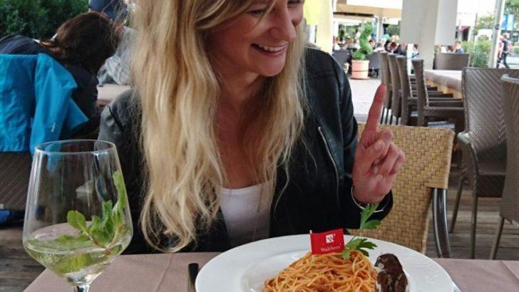 Gluten Free Summer: l'ultima intervista a Nathalie Majcher