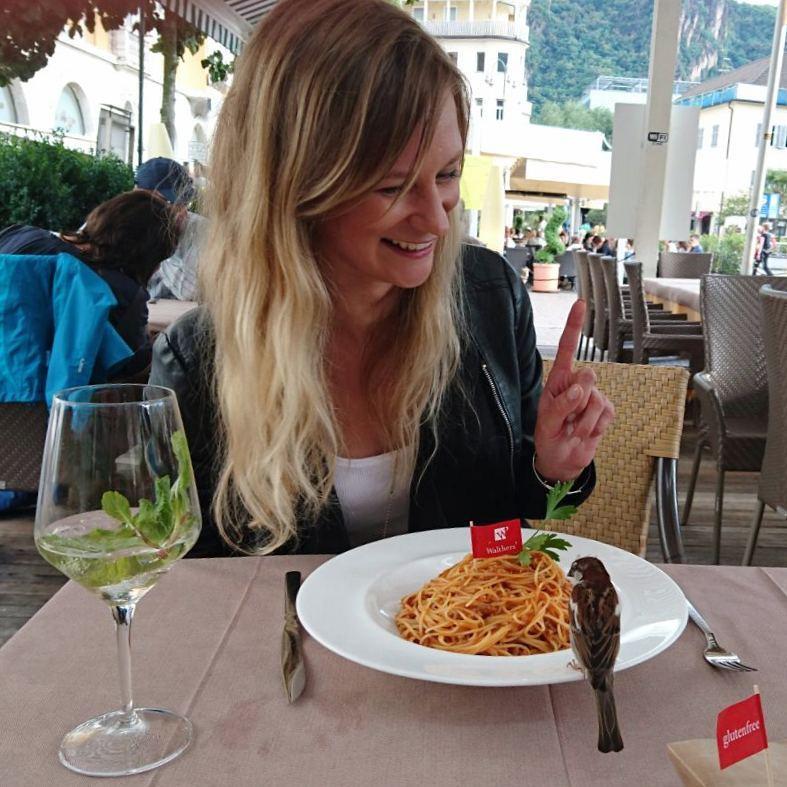 Gluten Free Summer: l'ultima intervista a Nathalie Majcher - Gluten Free Travel and Living