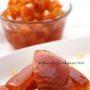 Metodo veloce per arance candite