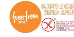 LIDL senza glutine – Free From