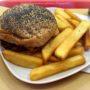 Monza senza glutine: Dado Burger