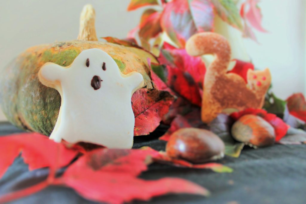 Halloween gluten free - gluten free travel and living