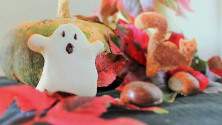 Halloween gluten free