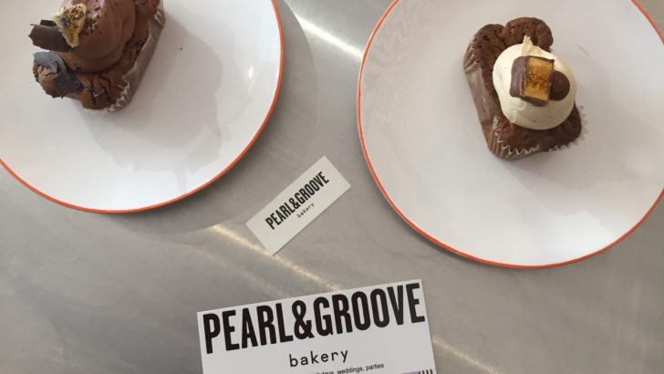 Londra senza glutine: Pearl and Groove a Notting Hill