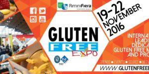 Tutti gli appuntamenti di GFTL al Gluten Free Expo di Rimini