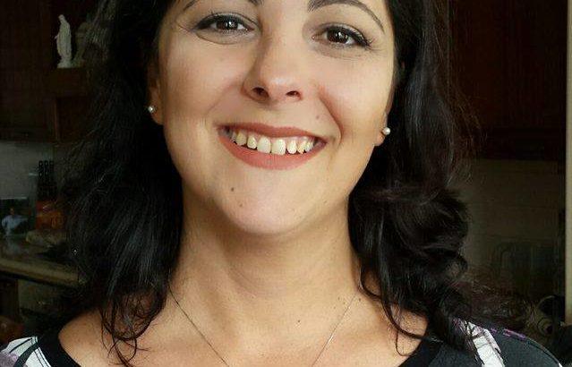 GFCalendar: il nostro giudice Stefania Profumi e Sapori