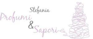 Logo Stefania Profumi e sapori gluten free travel & Living
