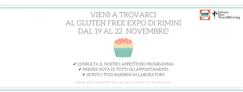 gfexpo - Gluten Free Travel and Living