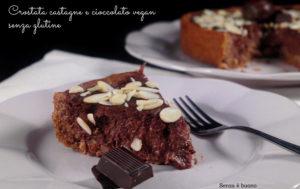 crostata-castagne-e-cioccolato - Gluten Free Travel and Living