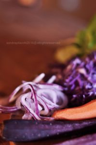 potage di carote viola - Gluten Free Travel and Living