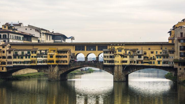 Capodanno a Firenze senza glutine