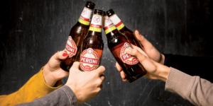 Natale a tutta birra