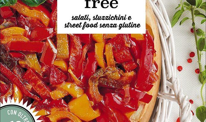 Torte rustiche gluten free di Gaia Pedrolli