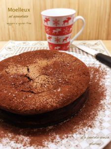moelleux al cioccolato - Gluten Free Travel and Living