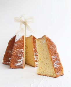 pandoro lievito madre - Gluten Free Travel and Living