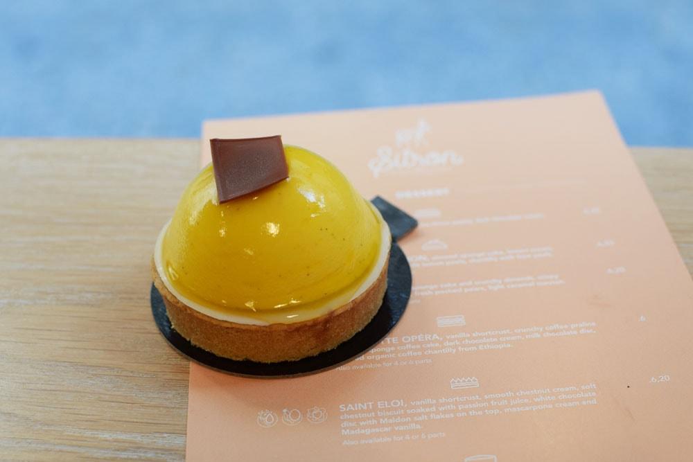 sitron pasticceria senza glutine a parigi