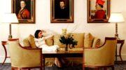Hotel senza glutine a Roma: The Duke Hotel