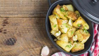 Home gluten free travel and living - Modi per cucinare patate ...