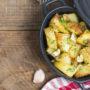 108 modi di cucinare le patate