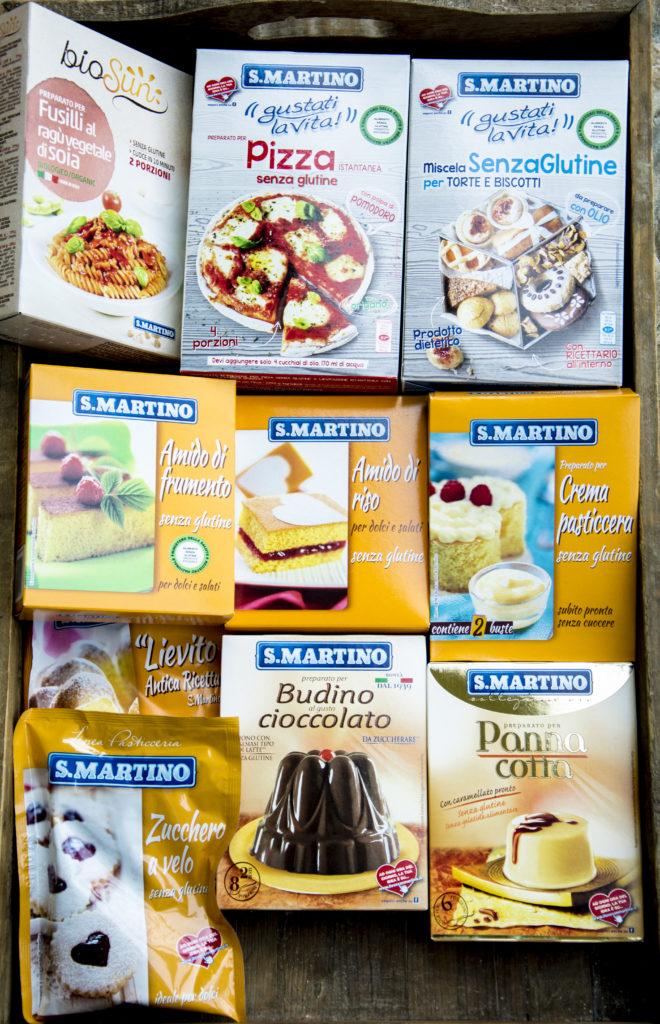 S.Martino senza glutine - Gluten free travel and living