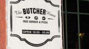 THE BUTCHER HOUSE: Pizzeria – Burgheria senza glutine a ROMA