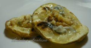 bruschetta di patate - Gluten Free Travel and Living