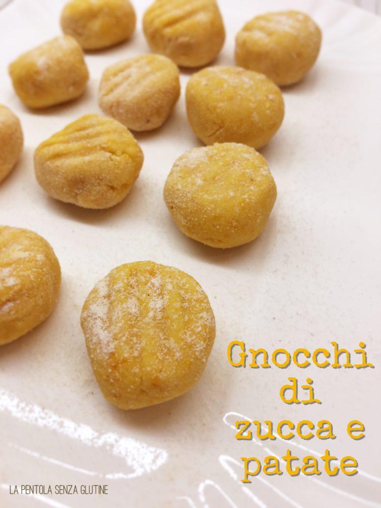 Ricetta Gnocchi Di Zucca Per Celiaci.Gnocchi Di Zucca E Patate Senza Glutine Gluten Free Travel And Living