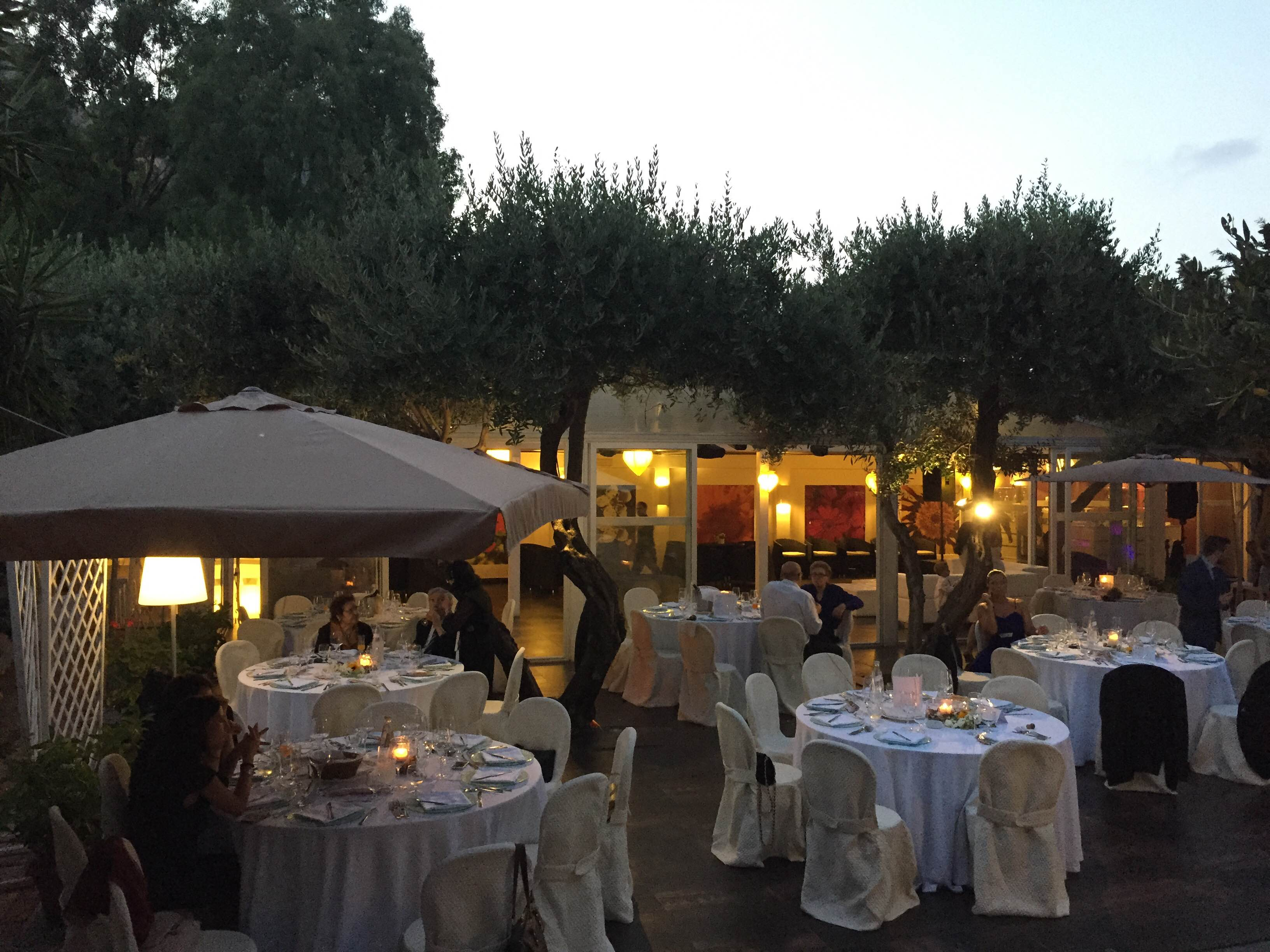 Pizzeria senza glutine Villa Costanza a Palermo-Gluten Free Travel and Living