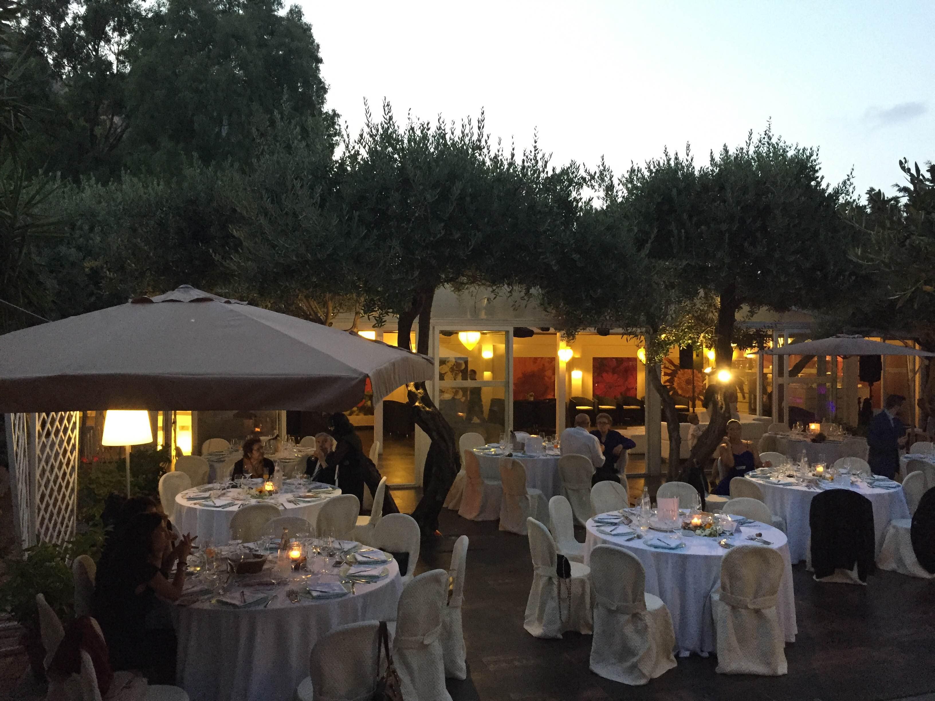 Pizzeria senza glutine Villa Costanza a Palermo-Gluten Free Travel and Living