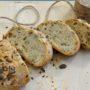 Filone senza glutine con semi vari