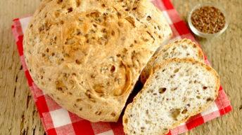 Aspetti nutrizionali e fisici del pane senza glutine