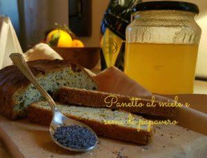 panetto al miele Gluten Free Travel & Living