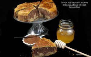 torta all'acqua senza glutine - Gluten Free Travel and Living