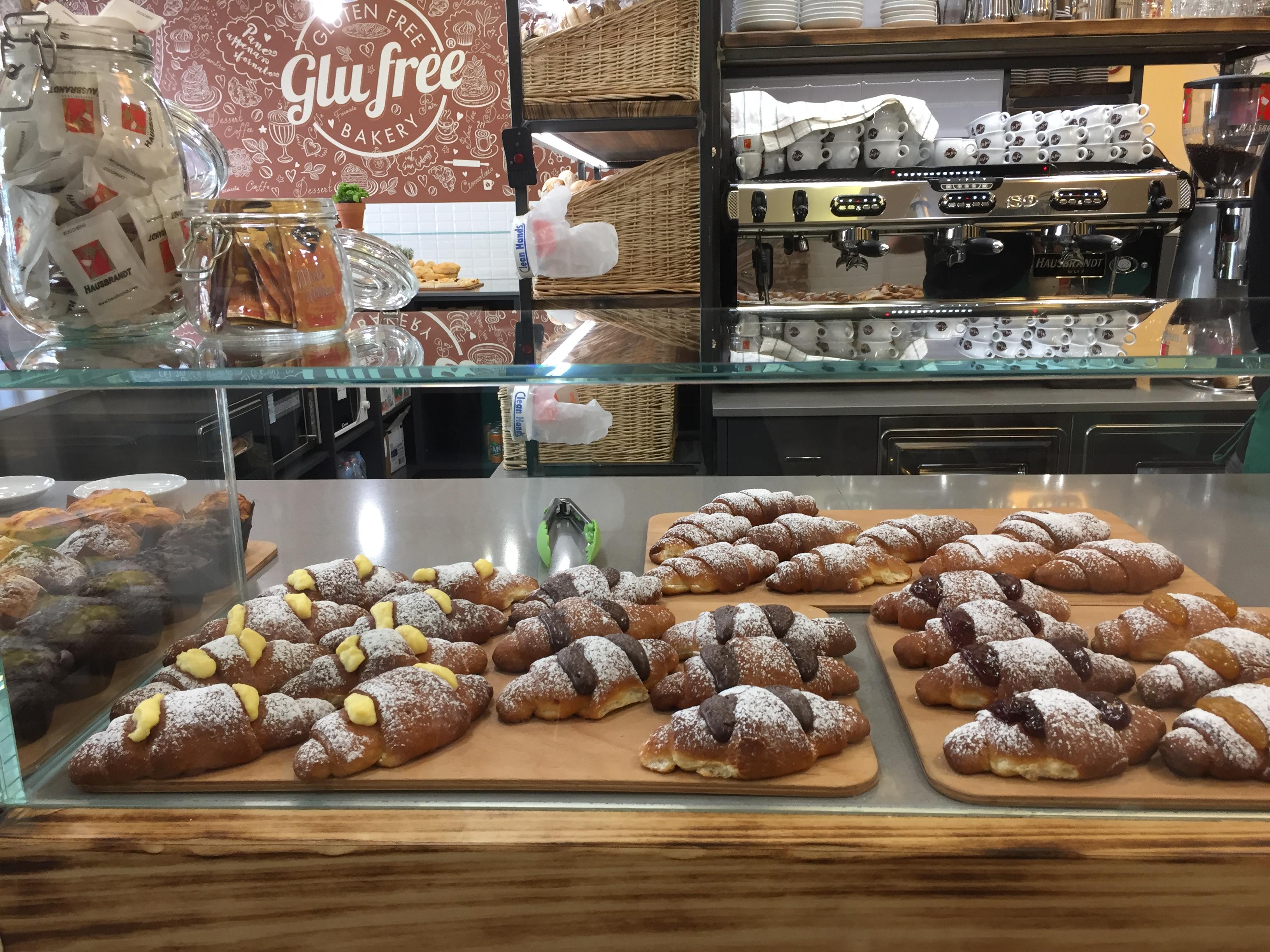 Glu-Free Gluten Free Travel and Living