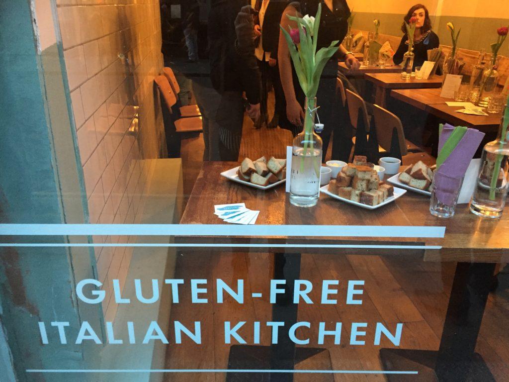 Leggero -Gluten Free Travel and Living