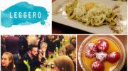 Leggero: il ristorante italiano senza glutine a Londra