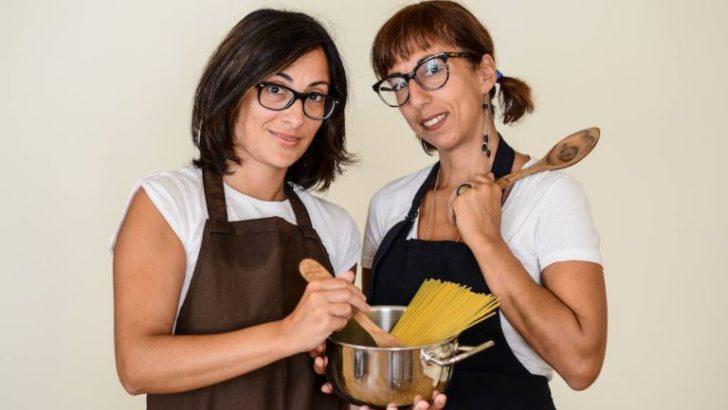 Oggi conosciamo Cucina Giramondo Senza Glutine