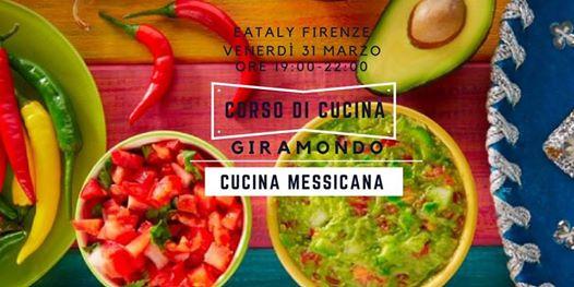 Corso cucina messicana senza glutine di chiaragaia