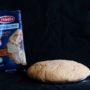 Barilla per pane: farine senza glutine