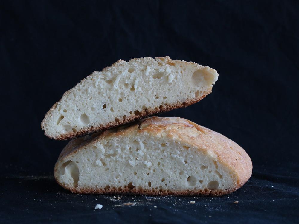 Barilla per pane: farine senza glutine - Gluten Free Travel and Living
