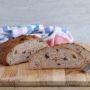 Le ricette regionali: Pan nociato senza glutine