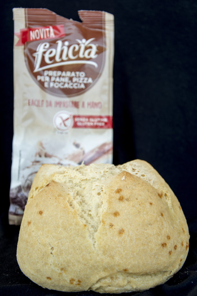 Felicia -Gluten Free Travel and Living
