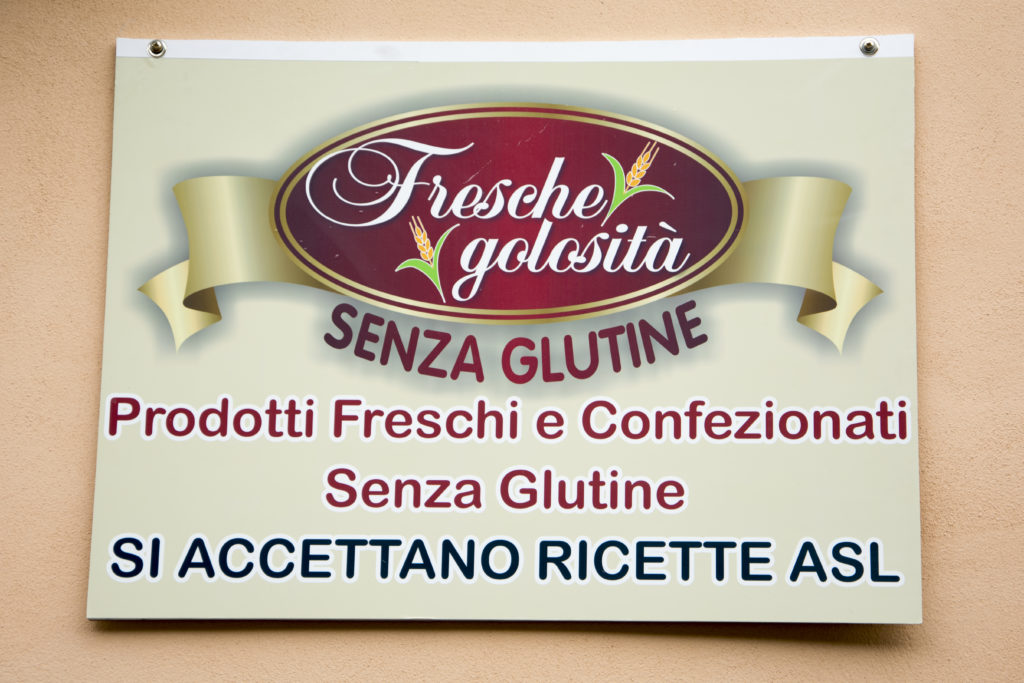 Fresche Golosità -Gluten Free Travel and Living