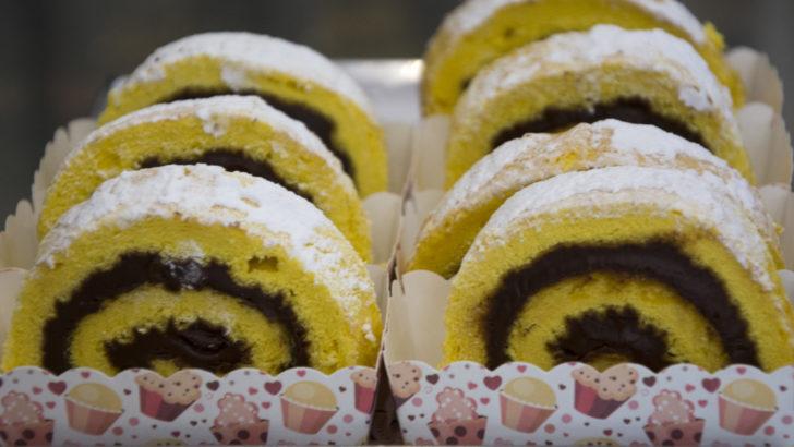 Fresche Golosità senza glutine ai Castelli Romani