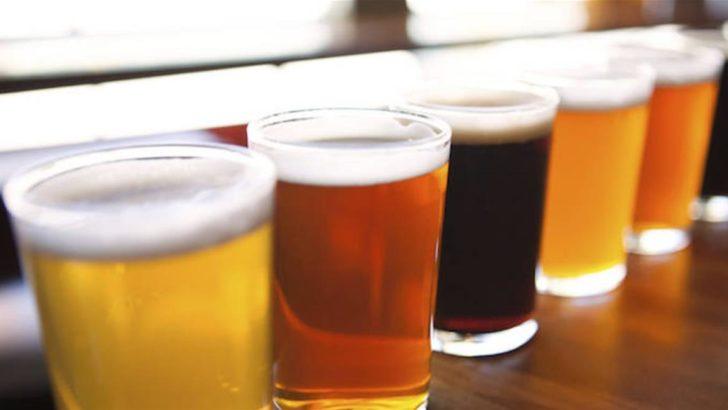 Birre senza glutine: V degustazione